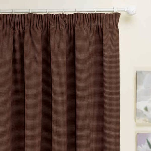 Others , 9 Superb Thermal Lined Curtains : Curtina Kent Thermal Pencil