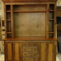 Custom Made Reclaimed Barn Wood Entertainment Center , 8 Awesome Reclaimed Wood Entertainment Center In Furniture Category