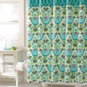 Decorating Finds , 8 Fabulous Peacock Shower Curtain In Others Category