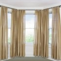 Decorative Umbra Curtain Rods , 7 Stunning Curtain Rods For Bay Windows In Others Category