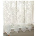 Details about Heritage , 8 Fabulous Heritage Lace Curtains In Others Category