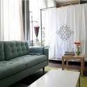 Divider Ideas for Studio , 8 Popular Studio Apartment Dividers In Apartment Category