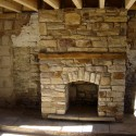 Download Wallpaper Stone fireplace , 7 Carming Stone Fireplace Surrounds In Others Category