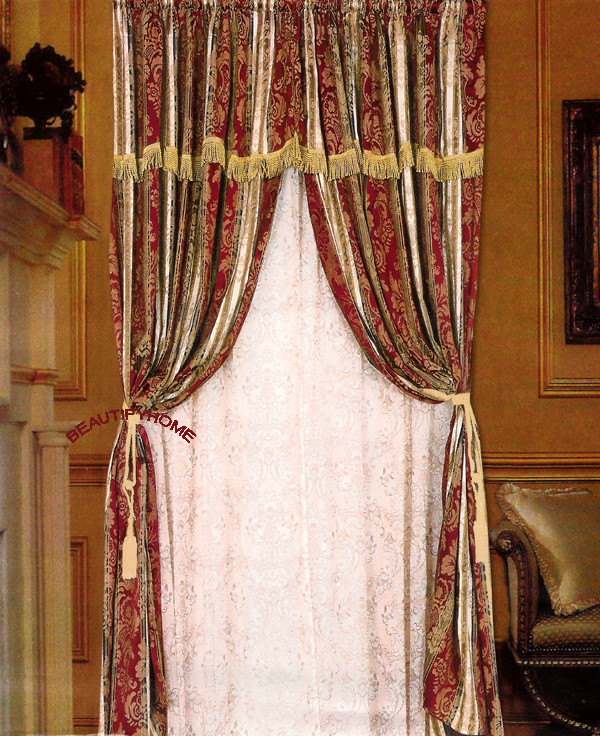 Others , 7 Cool Drapes Curtains : Draperies Curtains Draperies Curtains