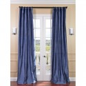 Dupioni Textured Silk Winter , 8 Cool Silk Curtain Panels In Others Category