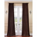 Dupioni Textured Silk , 8 Cool Silk Curtain Panels In Others Category