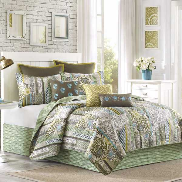 Bedroom , 6 Good Boho Chic Bedding : Echo Bedding