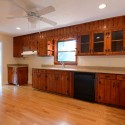 Eden Avenue Kitchen , 6 Top Knotty Pine Cabinets In Kitchen Category