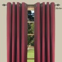 Elegance Grommet Curtain Panel , 8 Charming Thermal Curtain Panels In Others Category