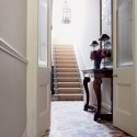 Elegant tiles hallway , 10 Charming Hallway Tiles In Others Category
