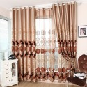 Embroidery Sound Dampening Curtains , 8 Superb Sound Dampening Curtains In Others Category