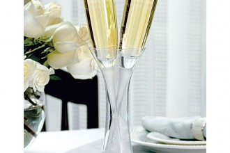 600x600px 7 Unique Champagne Flutes Picture in Others