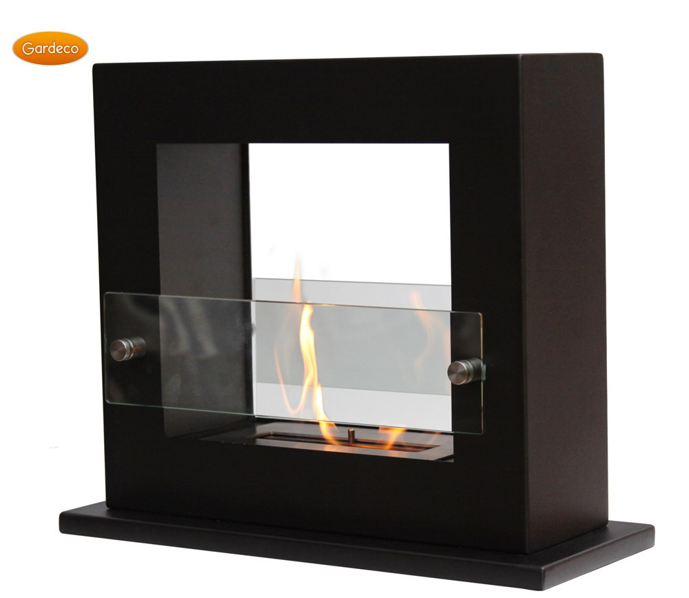 1000x867px 7 Charming Ethanol Fireplace Picture in Interior Design