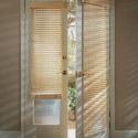 Everwood, Country Woods , 8 Hottest Window Coverings For French Doors In Interior Design Category