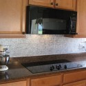 Fake Tin Backsplash , 7 Charming Tin Backsplash In Kitchen Category
