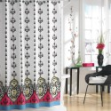Favorite Shower Curtains , 8 Fabulous Nicole Miller Shower Curtain In Others Category
