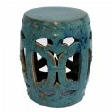 Finely Finished Ceramic Garden Stool , 8 Stunning Ceramic Garden Stool In Furniture Category