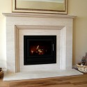 Fire Surrounds , 7 Carming Stone Fireplace Surrounds In Others Category