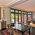 Floor to ceiling windows , 10 Awesome Floor To Ceiling Bay Window In Others Category