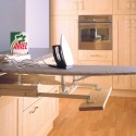 Fold Out Ironing Board Installation , 7 Charing Fold Out Ironing Board In Furniture Category