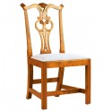 Formal Dining Chairs , 9 Lovely Chippendale Chairs In Furniture Category