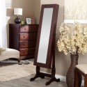 Full length mirror , 8 Gorgeous Full Length Mirror With Jewelry Storage In Furniture Category