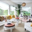 Furniture Ideas , 8 Ultimate Sunroom Furniture Ideas In Interior Design Category