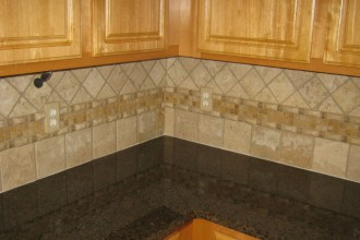 1000x750px 5 Ultimate Backsplash Tile Patterns Picture in Kitchen
