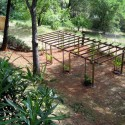 Grape Arbor Pergola , 6 Awesome Grape Arbors In Others Category