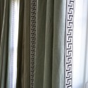 Greek Key trim to cu , 7 Best Greek Key Curtains In Others Category