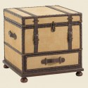 Gunnison Trunk Table , 6 Nice Trunk Nightstand In Furniture Category