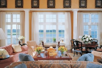 511x424px 8 Gorgeous Bay Window Curtain Ideas Picture in Others