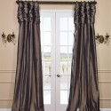Header Faux Silk Taffeta , 8 Fabulous 108 Curtain Panels In Others Category