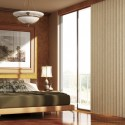 Heading Design Ideas , 6 Fabulous Sliding Glass Door Window Treatment In Interior Design Category