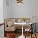 Hidden Storage , 8 Charming Kitchen Banquette Furniture In Kitchen Category