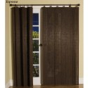 Home Bamboo Ring Top Panel , 7 Stunning Bamboo Curtain Panels In Others Category