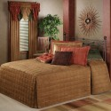 Home Camden Grande Fitted Bedspread , 7 Gorgeous Fitted Bedspread In Bedroom Category