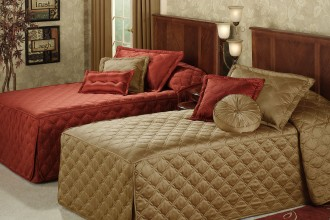 2000x2000px 8 Superb Fitted Bedspreads Picture in Bedroom