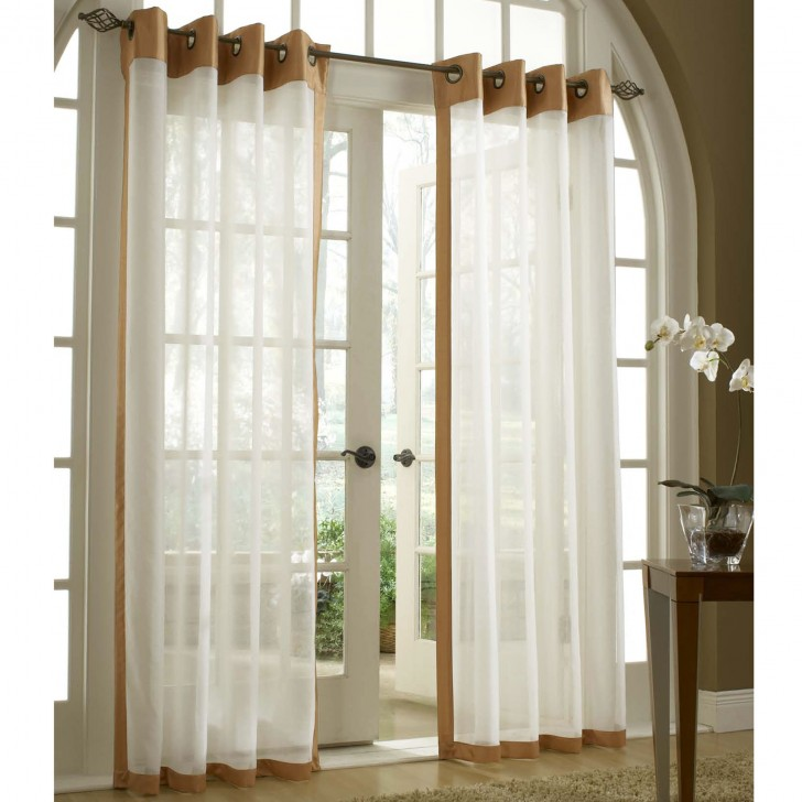 Others , 6 Best Grommet curtain panels : Home Soho Tailored Grommet Panel