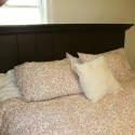 Homemade Headboard Saga , 7 Stunning Handmade Headboards In Bedroom Category