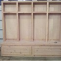 How to Build Mudroom Lockers , 6 Ideal Lockers For Mudroom In Furniture Category