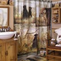 Hunting Dogs Decor  , 7 Top Hunting Lodge Decor In Interior Design Category