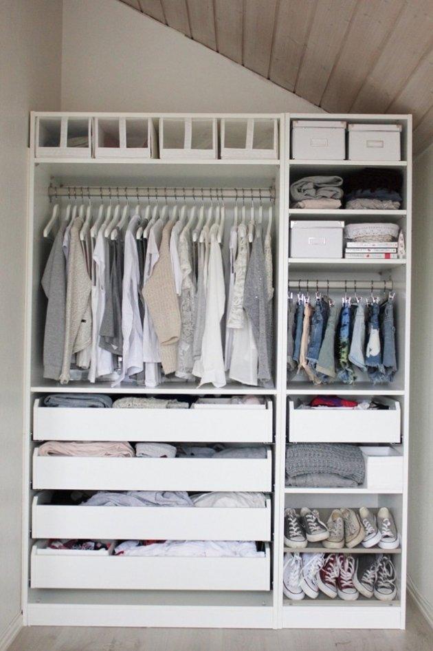 Furniture , 7 Gorgeous Ikea Closet Systems : Ikea Closet System Remodelista