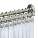 Others , 8 Superb Double curtain rod ikea : Importance of Double Curtain Rod Set