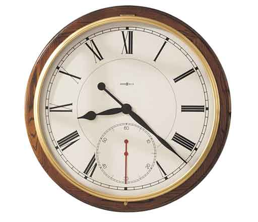 Furniture , 6 Awesome Oversized Wall Clocks : Improve Room Decoration