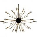 Italian Brass Sputnik Chandelier , 8 Best Sputnik Chandelier In Others Category