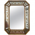 Jansen Octagonal Mirror , 6 Gorgeous Octagonal Mirror In Others Category