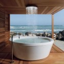 Japanese Soaking Tub Models For Relaxation , 8 Nice Japanese Soaking Tubs In Bathroom Category