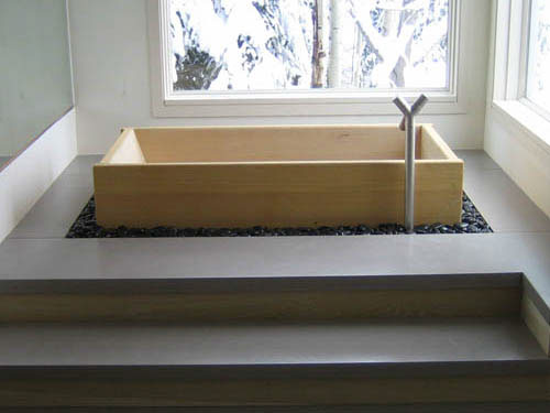 500x375px 8 Nice Japanese Soaking Tubs Picture in Bathroom