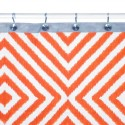Jonathan Adler Shower Curtain Arcade Orange , 7 Good Jonathan Adler Shower Curtain In Others Category